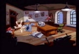 Still frame from: SAM AND MAX HIT THE ROAD