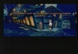 Still frame from: SECRET OF MONKEY ISLAND, THE