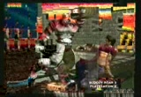 Still frame from: BLOODY ROAR 3