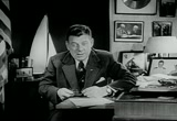 Still frame from: Frigidaire Presents Arthur Godfrey