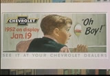 Still frame from: 1952 Chevrolet Advertising