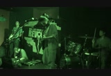 Still frame from: TheJUNK @ Revolver (Taipei, Taiwan) on 08.09.12