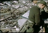 Still frame from: Damaging Effects of the Atomic Bomb Compared to Conventional Bombs, The