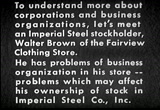 Still frame from: What Is a Corporation?