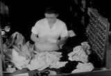 Still frame from: Sorting Personal Laundry