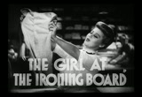 Still frame from: 1934 Theatrical Trailer for ''Dames''