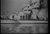 Still frame from: Norman Alley's Bombing of USS Panay Special Issue, 1937/12/12