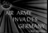 Still frame from: Air Army Invades Germany, 1945/04/05