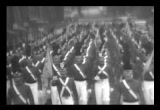 Still frame from: West Point Graduation, 1947/06/05