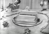 Still frame from: 1949 Commercial for Westinghouse - Various appliances