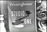 Still frame from: 1950 Commercial for Westinghouse ''Lynwood'' Television Set
