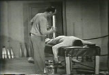 Still frame from: 1950 Episode of ''The Buster Keaton Show''