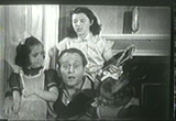 Still frame from: 1952 Commercial for Kellogg's corn flakes