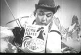 Still frame from: Commercial for Kellogg's Corn Flakes (Ad 2)