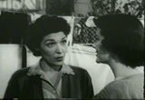 Still frame from: 1952 Commercial for ''Fab'' Detergent