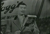 Still frame from: 1954 Commercial for Pep Cereal