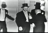 Still frame from: 1955 Episode of ''The Jimmy Durante Show'' - With Guest Johnnie Ray
