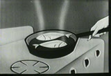 Still frame from: 1955 Commercial for Wizard Wick Deodorizer