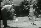 Still frame from: 1958 Classic TV Commercial for Kodak Brownie Photo Camera