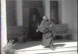 Still frame from: Dalai Lama Greeted By Nehru, Again Blasts Reds,  1959/04/30