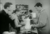 Still frame from: 1960 Commercial for Coffee