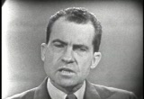 Still frame from: 1960 Kennedy-Nixon Debate (Part I)