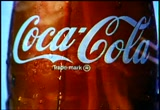 Still frame from: 1972 Commercial for Coca-Cola - ''It's the Real Thing''