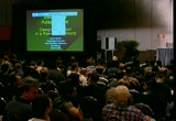 Still frame from: 2003 GDC Pre-Warren Spector Crowd Shots