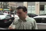 Still frame from: Cinemasports New York / London October 2004