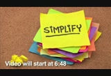Still frame from: 2012-02-05 - 079-05 - Simplify - Commitment Sunday