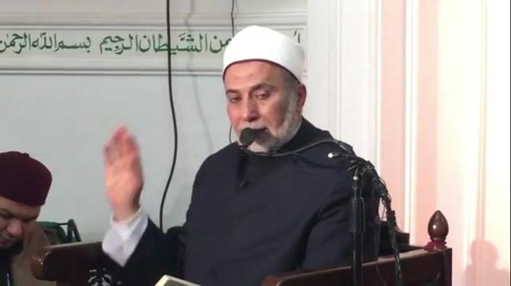"""د يسري جبر - معنى كلمة """" الضلال"""" في القرآن"""