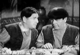 Still frame from: Three Stooges Episodes