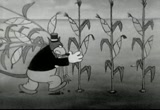 Still frame from: Brownie's Victory Garden