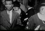 Still frame from: Study of Negro Artists, A