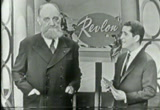 Still frame from: ''The $64,000 Question'' - 5 June 1956