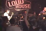 Still frame from: 86 MENTALITY DEADSTOP - LIVE AT LOUDHOUSE 2004