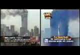 Still frame from: 9/11 Chronology - Source Material