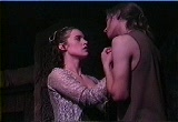 Still frame from: Access Humboldt - Romeo and Juliet
