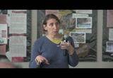 Still frame from: Friends of the Eel River Science Symposium: Sara Kupferberger