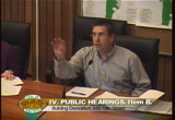 Still frame from: Arcata Historic and Design Review Commission Meeting - 2013-01-23