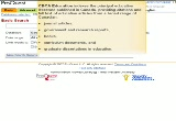 Still frame from: Basic Search Tutorial -- Proquest CBCA Education