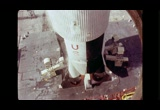Still frame from: APOLLO 16 MM LAUNCH VIEWS