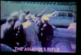 Still frame from: Alternative Views #363,364: JFK ASSASSINATION UPDATE (PARTS I&II)