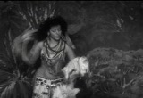 Still frame from: Afro Mood Burlesque