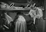 Still frame from: After the Thin Man trailer