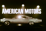 Still frame from: AMC Ambassador commercial