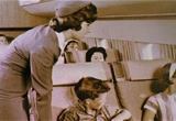 Still frame from: Airplane Trip By Jet, An