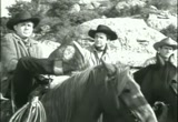 Still frame from: Annie Oakley - Annie Finds Strange Treasure