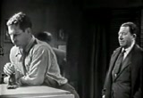Still frame from: Armstrong Circle Theatre - The Contender