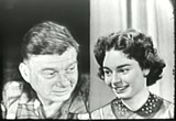 Still frame from: Arthur Godfrey's Talent Scouts - 3 August 1953